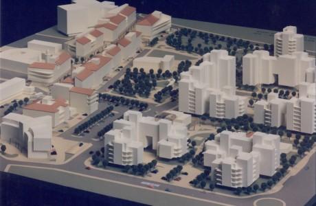 תב״ע | תכניות בניין עיר